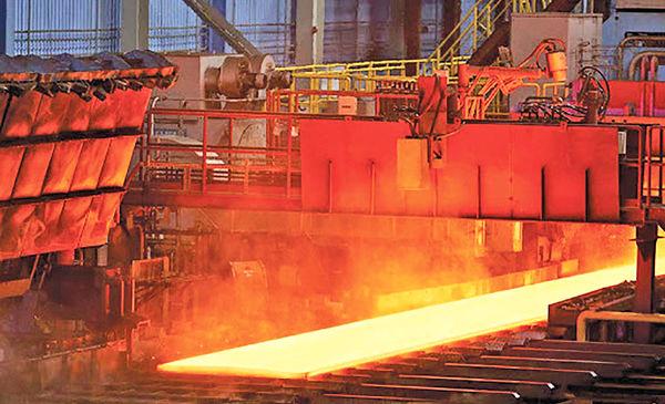 تحلیل پیچیدگی بازار فولاد در جهان