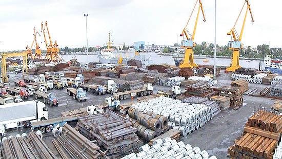 افزایش صادرات فولادایران