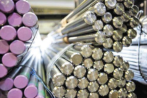 افزایش قیمت فلزات